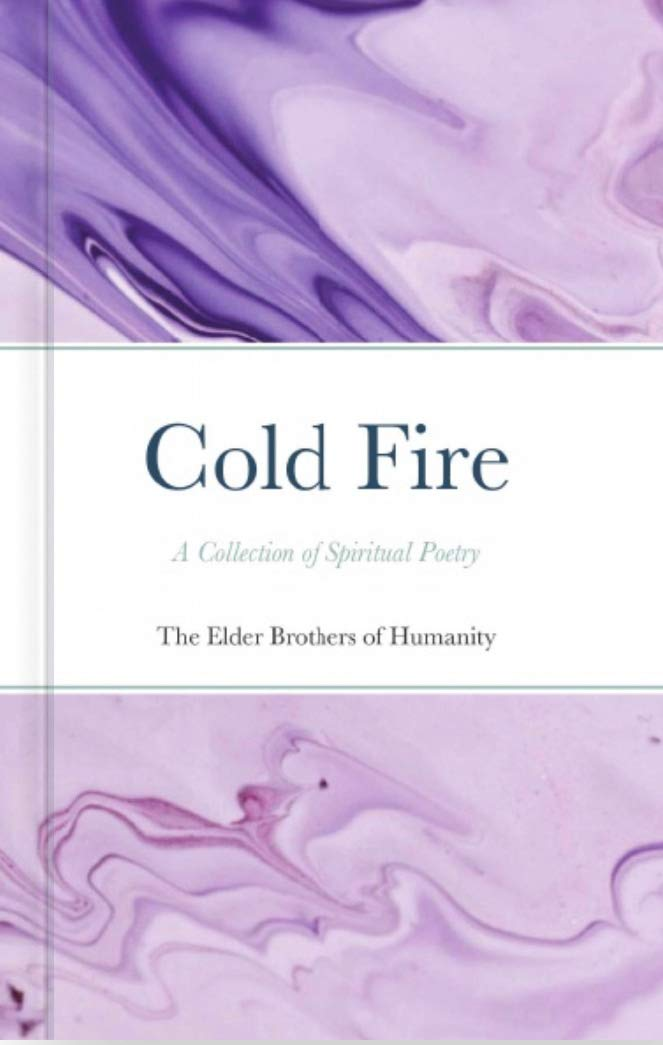 Cold Fire: A Collection of Spiritual Poetry
