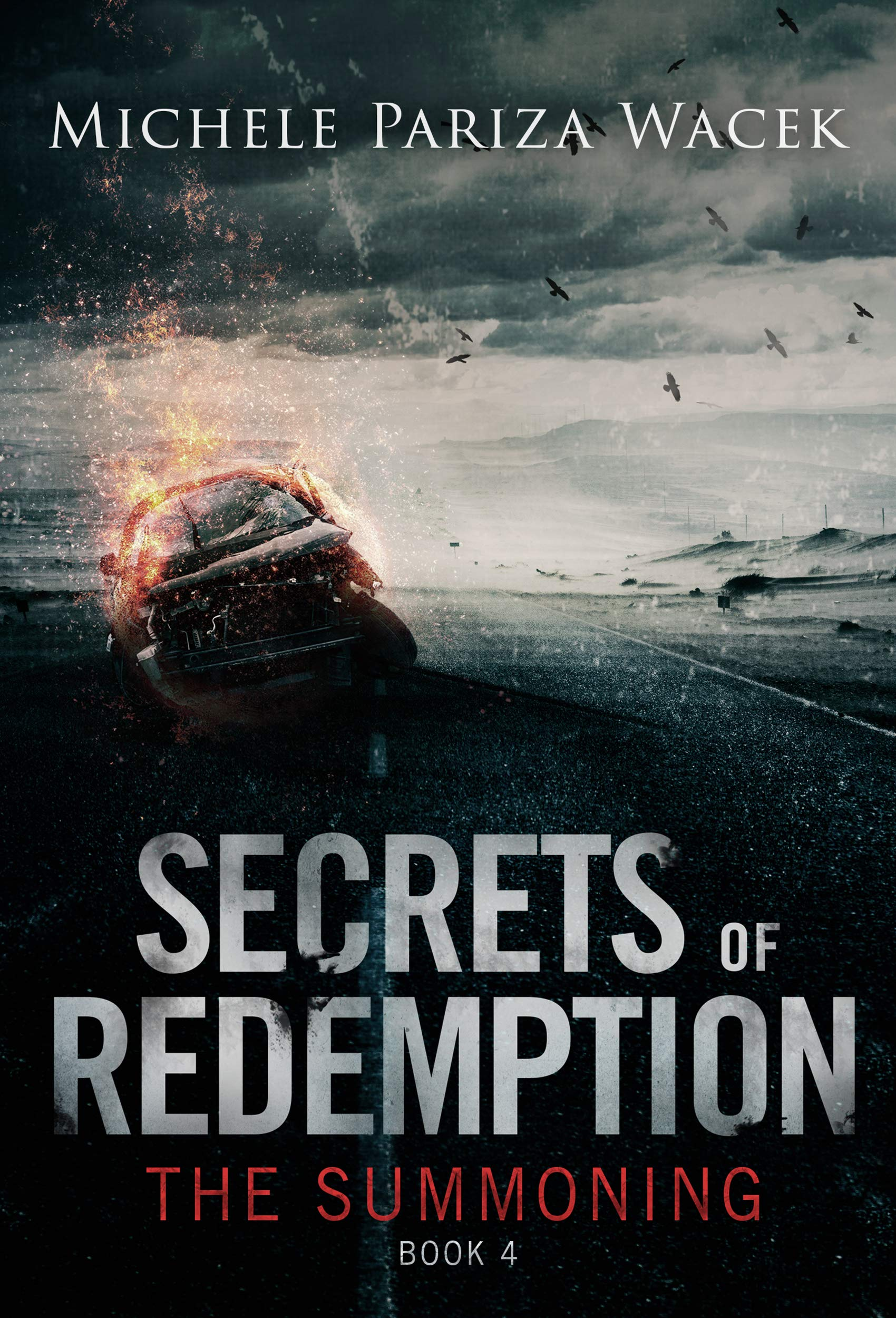 The Summoning (Secrets of Redemption #4)
