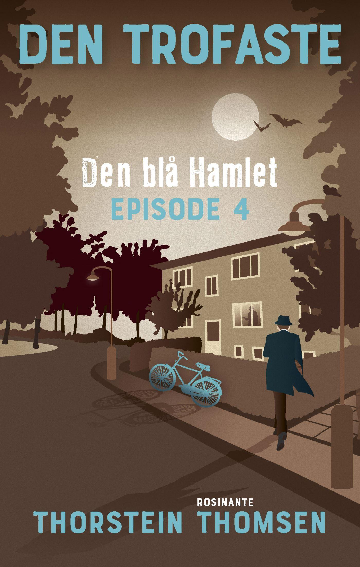 Den blå Hamlet EP#4