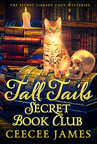 Tall Tails Secret Book Club (Secret Library #1)