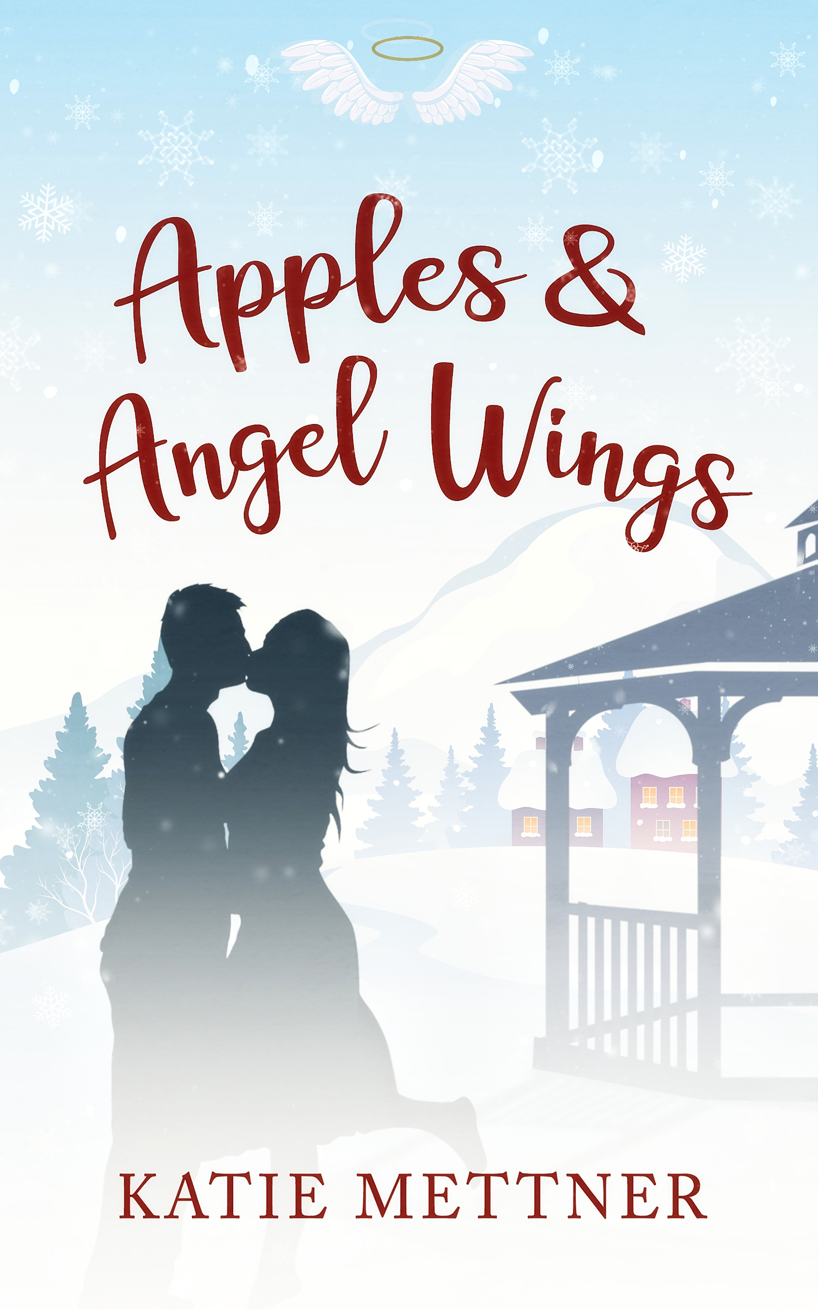 Apples and Angel Wings