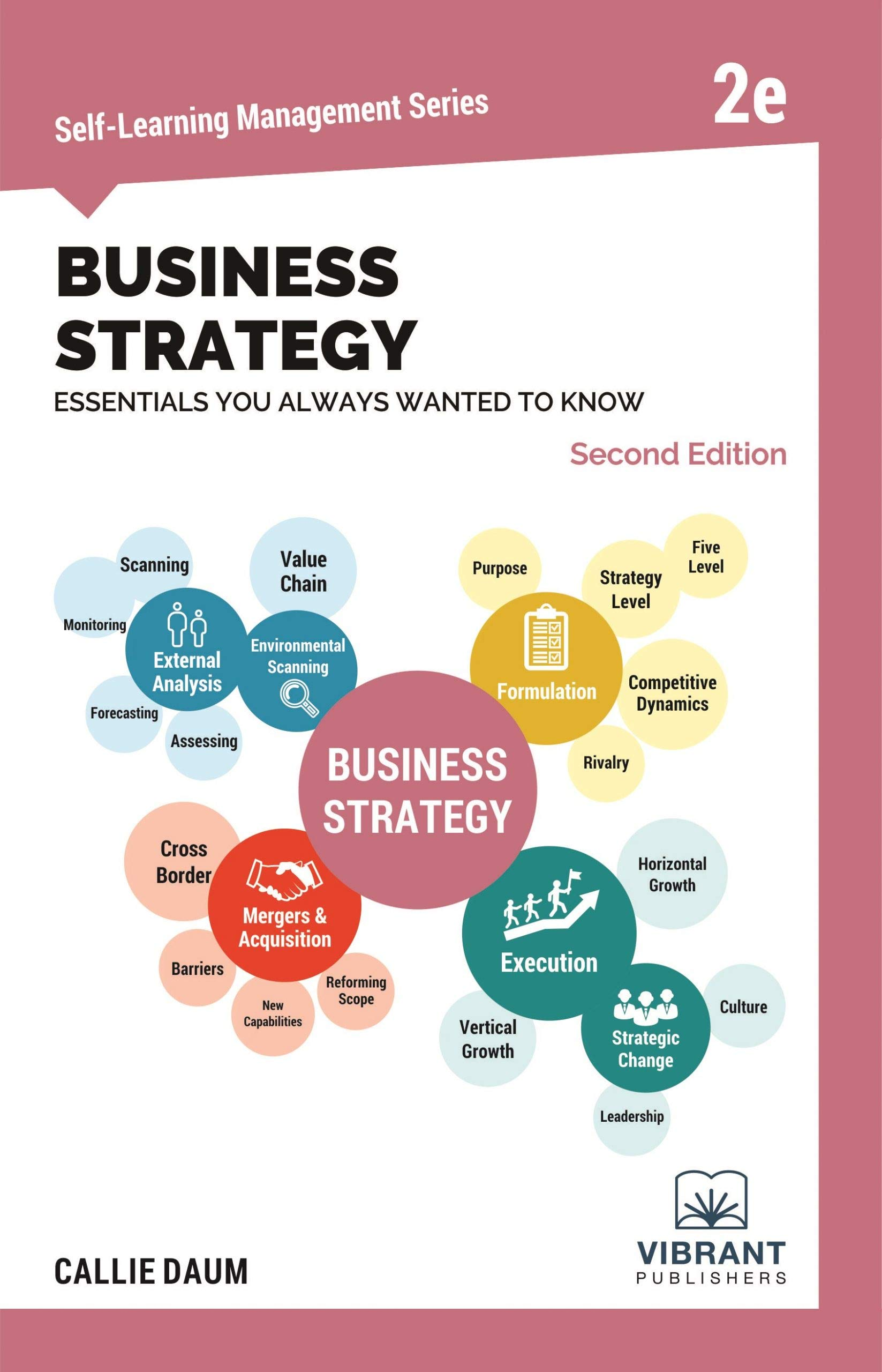 Business Strategy Essentials You Always Wanted To Know (Second Edition) (Self Learning Management Series)