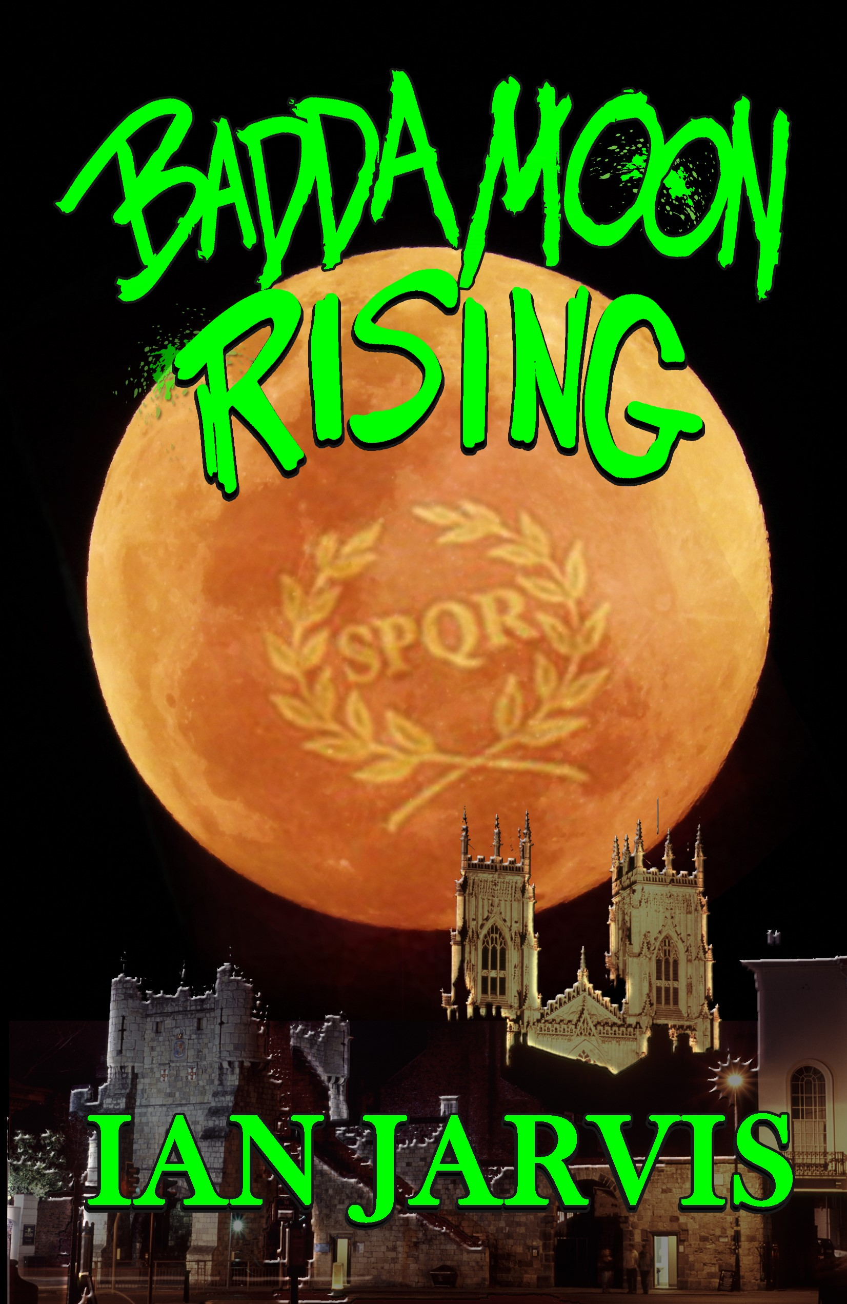 Badda Moon Rising