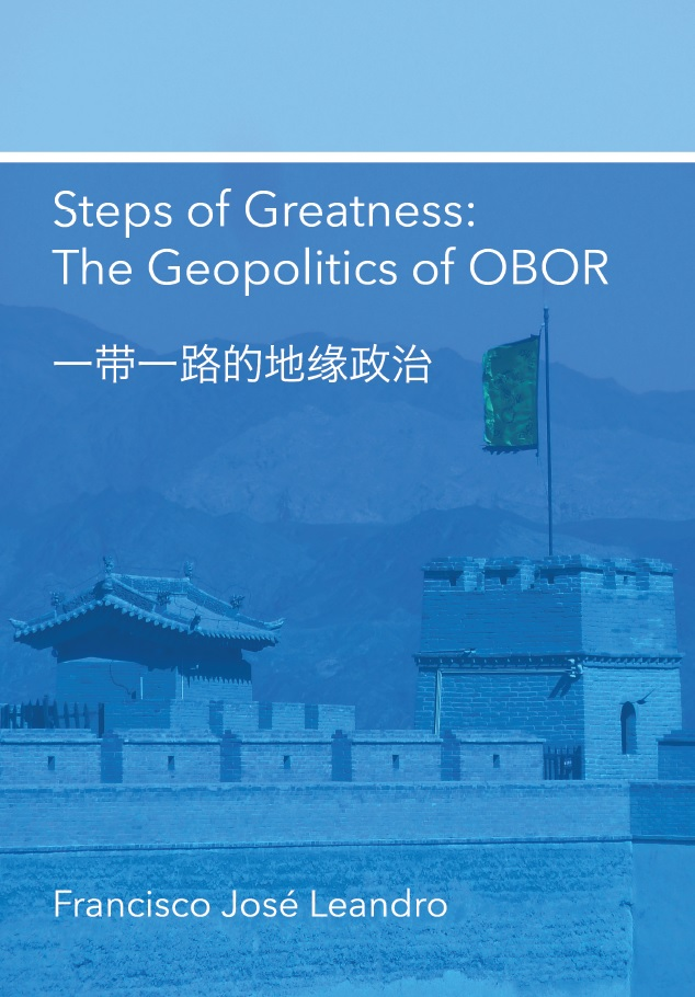 Steps of Greatness: The Geopolitics of OBOR