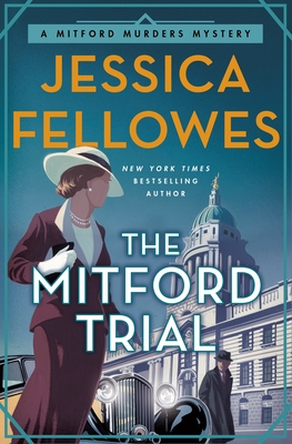 The Mitford Trial (A Mitford Murders Mystery #4)