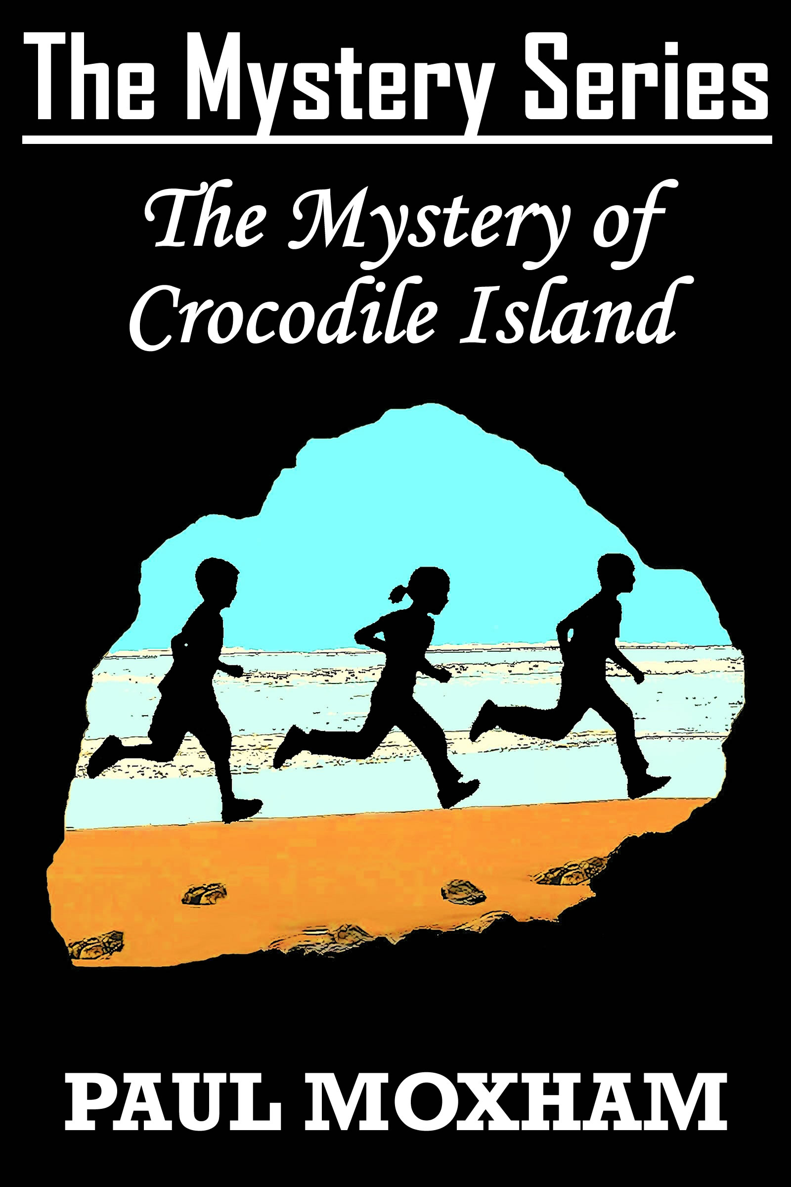 The Mystery of Crocodile Island