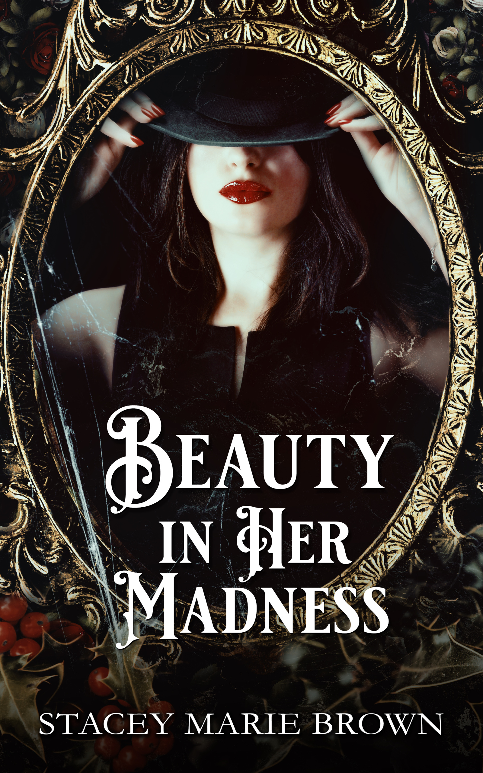 Beauty in Her Madness (Winterland Tale, #3)