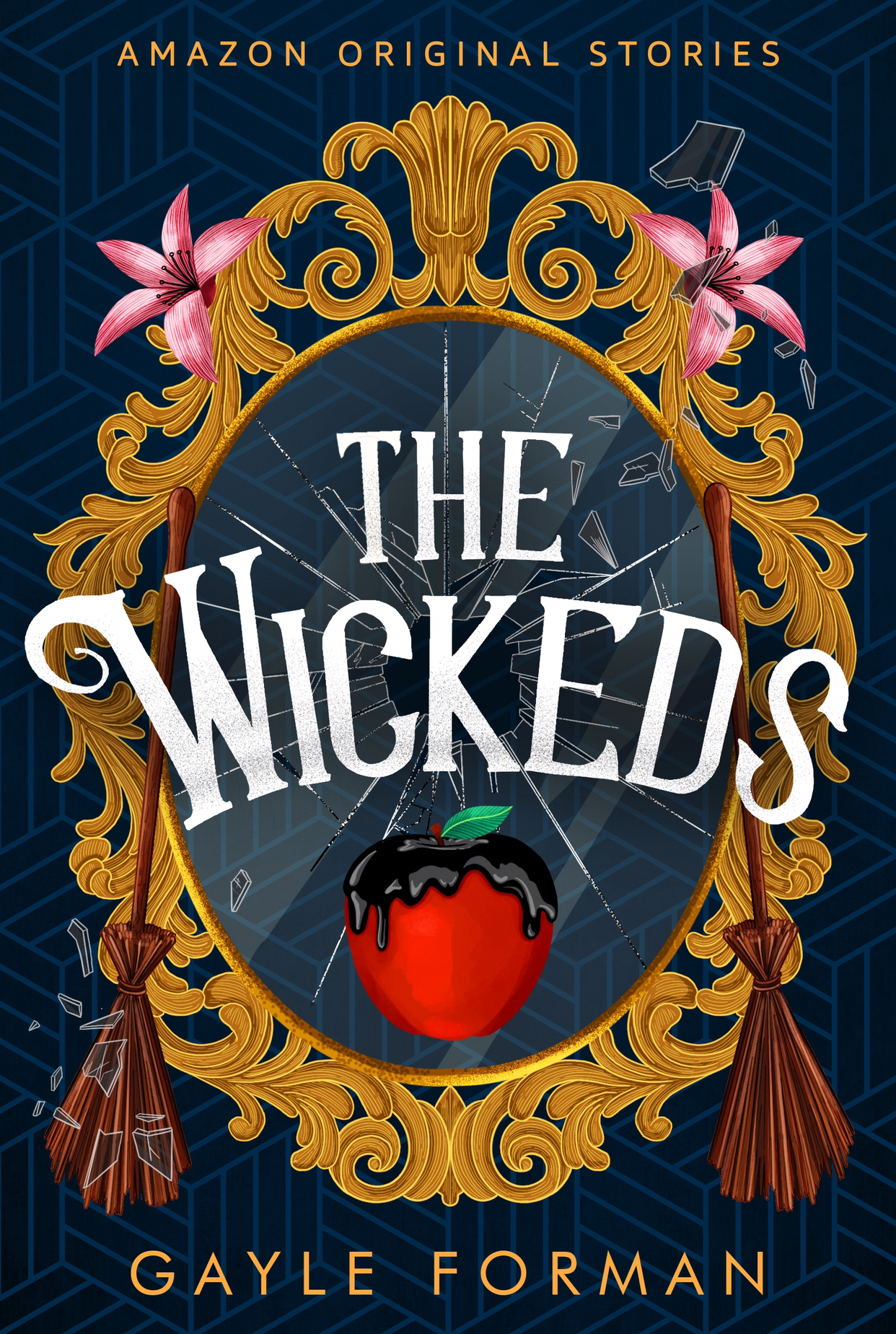 The Wickeds (Faraway, #5)