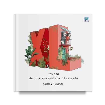 XL. Diario de una cuarentena ilustrada