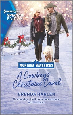 A Cowboy's Christmas Carol (Montana Mavericks: What Happened to Beatrix? Book 6)