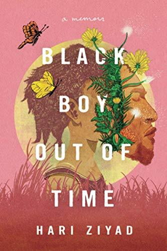 Black Boy Out of Time: A Memoir