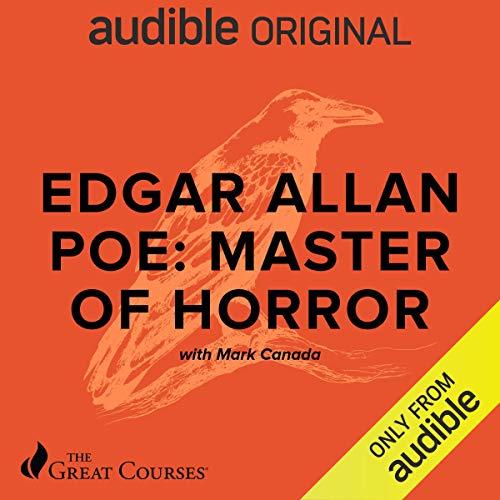 Edgar Allan Poe: Master of Horror
