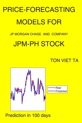 Price-Forecasting Models for JP Morgan Chase and Company JPM-PH Stock