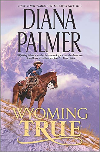 Wyoming True (Wyoming Men, #10)