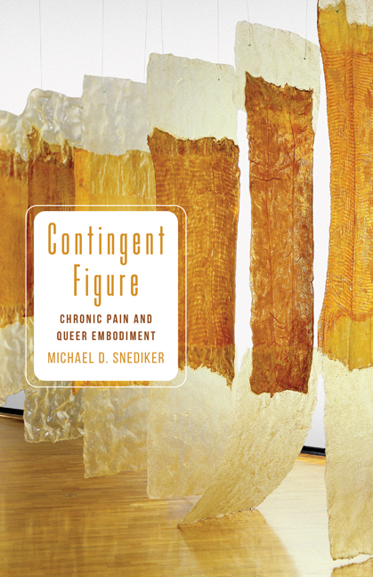 Contingent Figure: Chronic Pain and Queer Embodiment