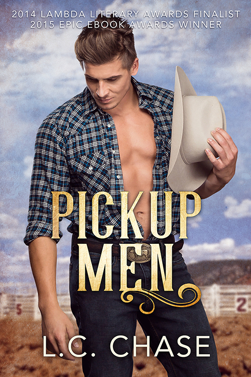 Pickup Men (Pickup Men #1)