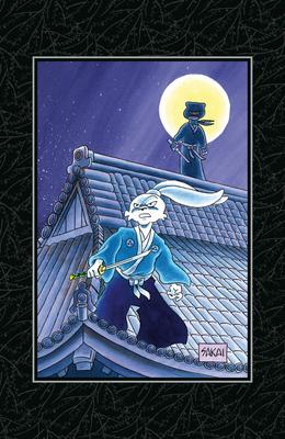 Usagi Yojimbo Saga Volume 9 Limited Edition