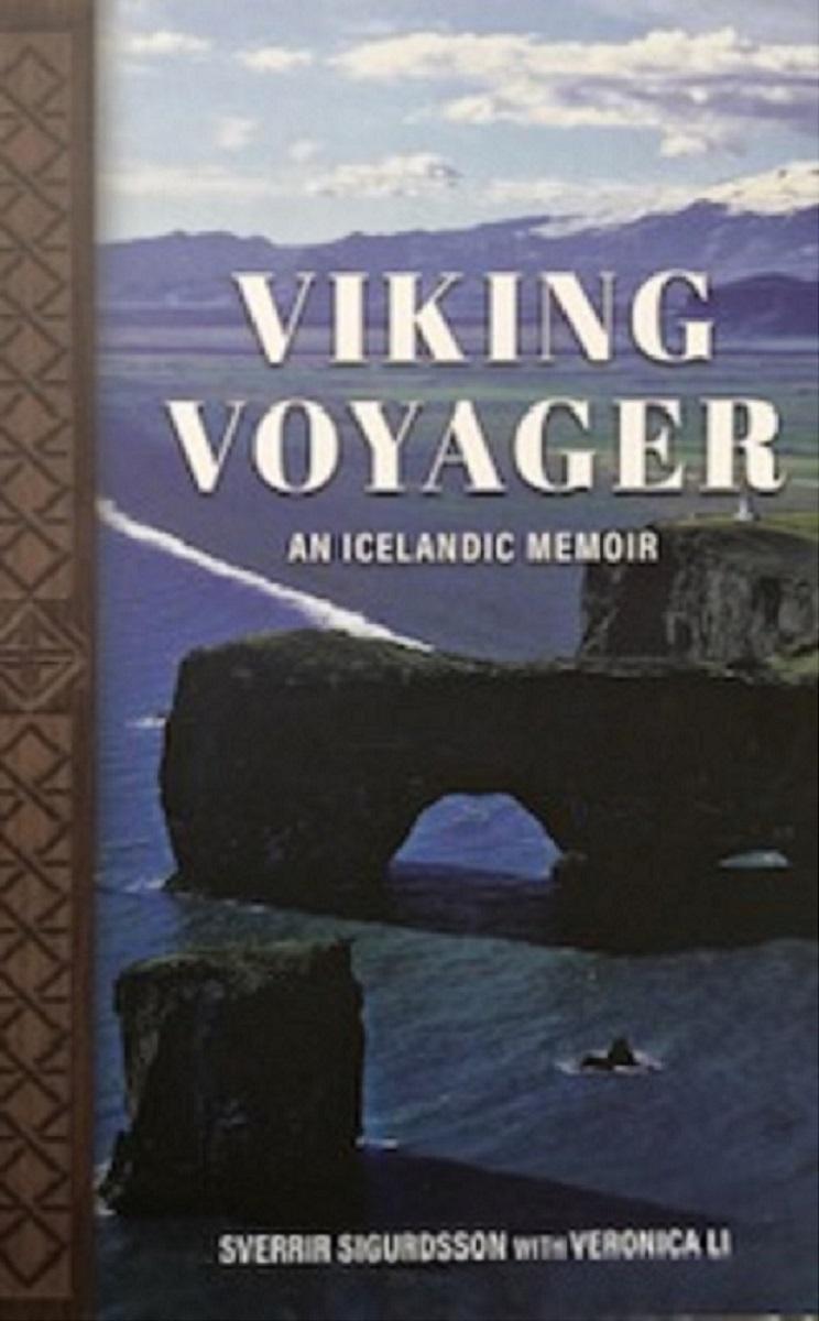Viking Voyager: An Icelandic Memoir
