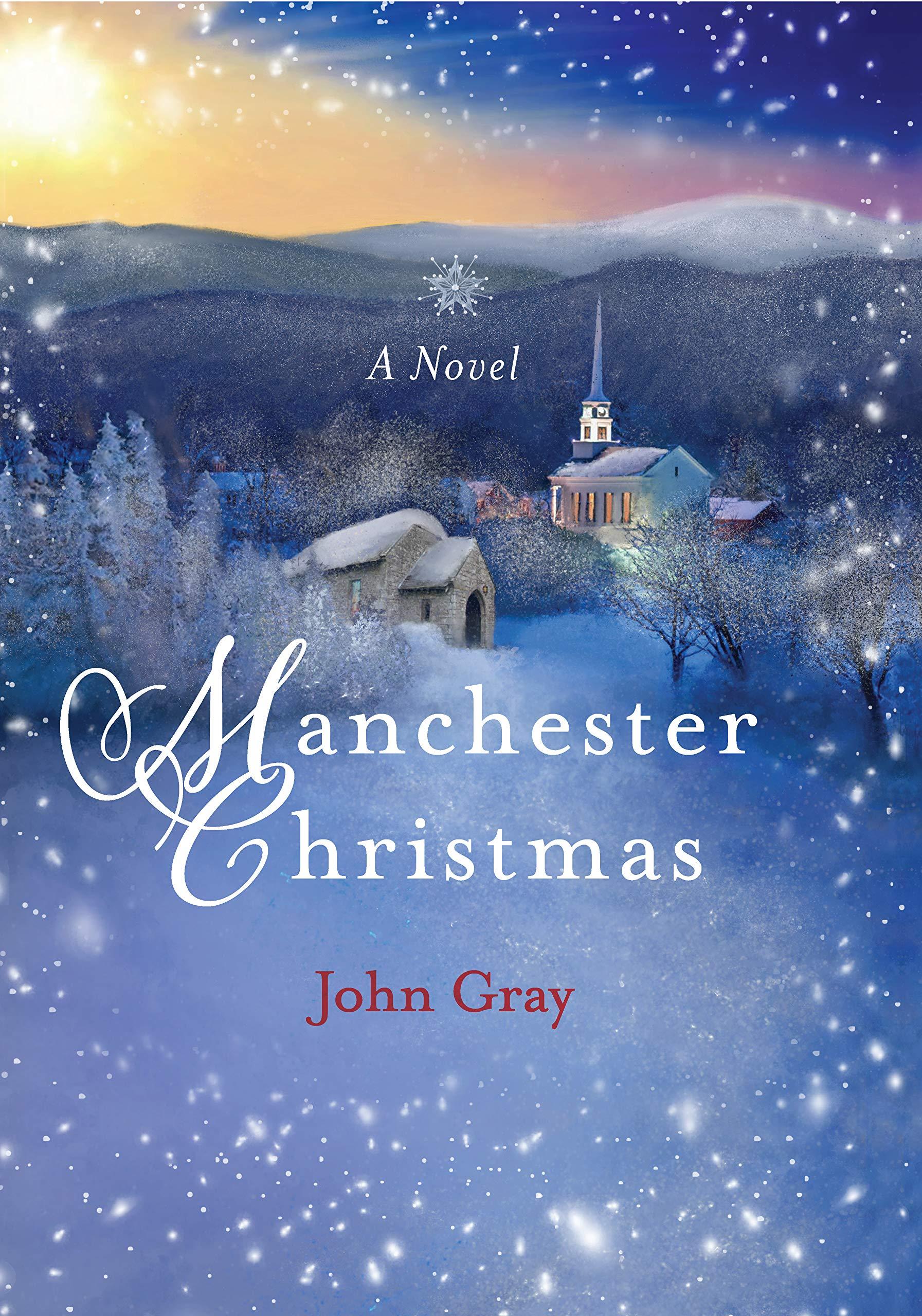 Manchester Christmas: A Novel