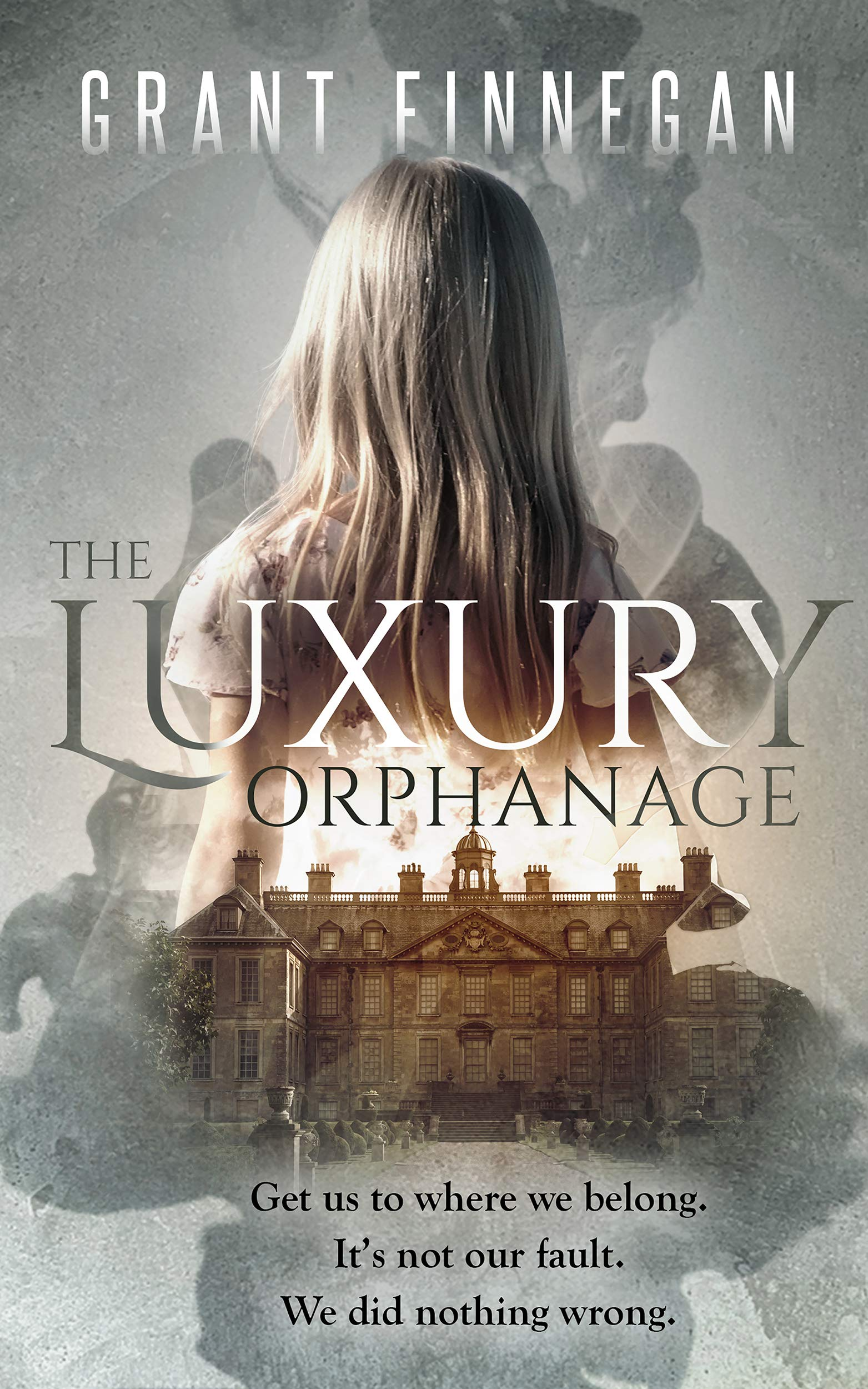 The Luxury Orphanage