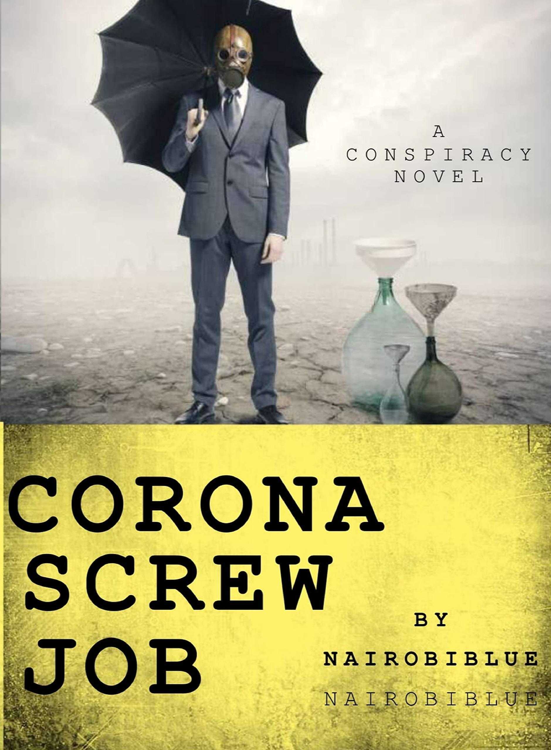 Corona Screwjob: Corona has pretty much f**kd everyone's life, but do you wonder why North Korea unleashed a virus on the world?