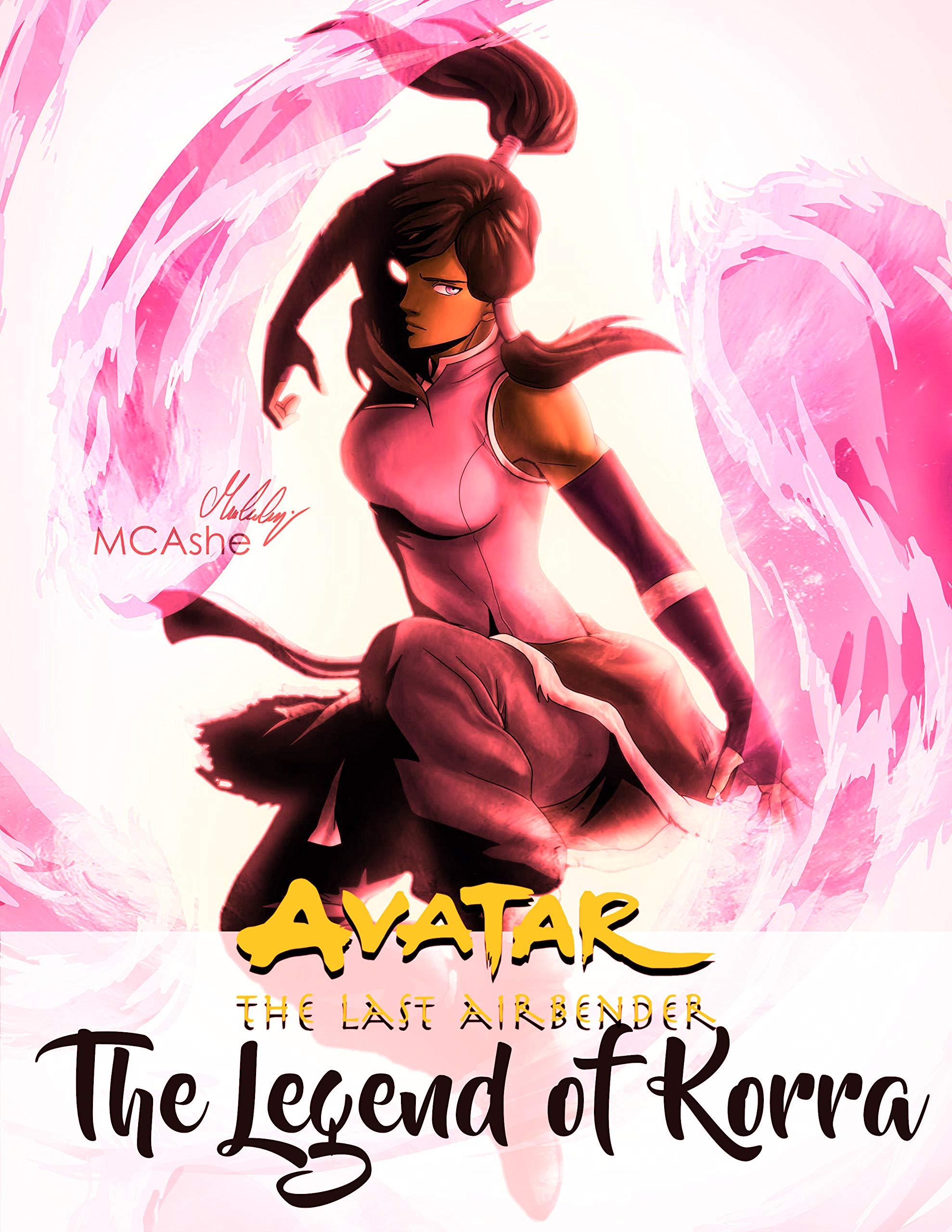 Avatar: The Last Airbender Legend of Korra 2018 Avatar American animated fantasy action-adventure television series comic