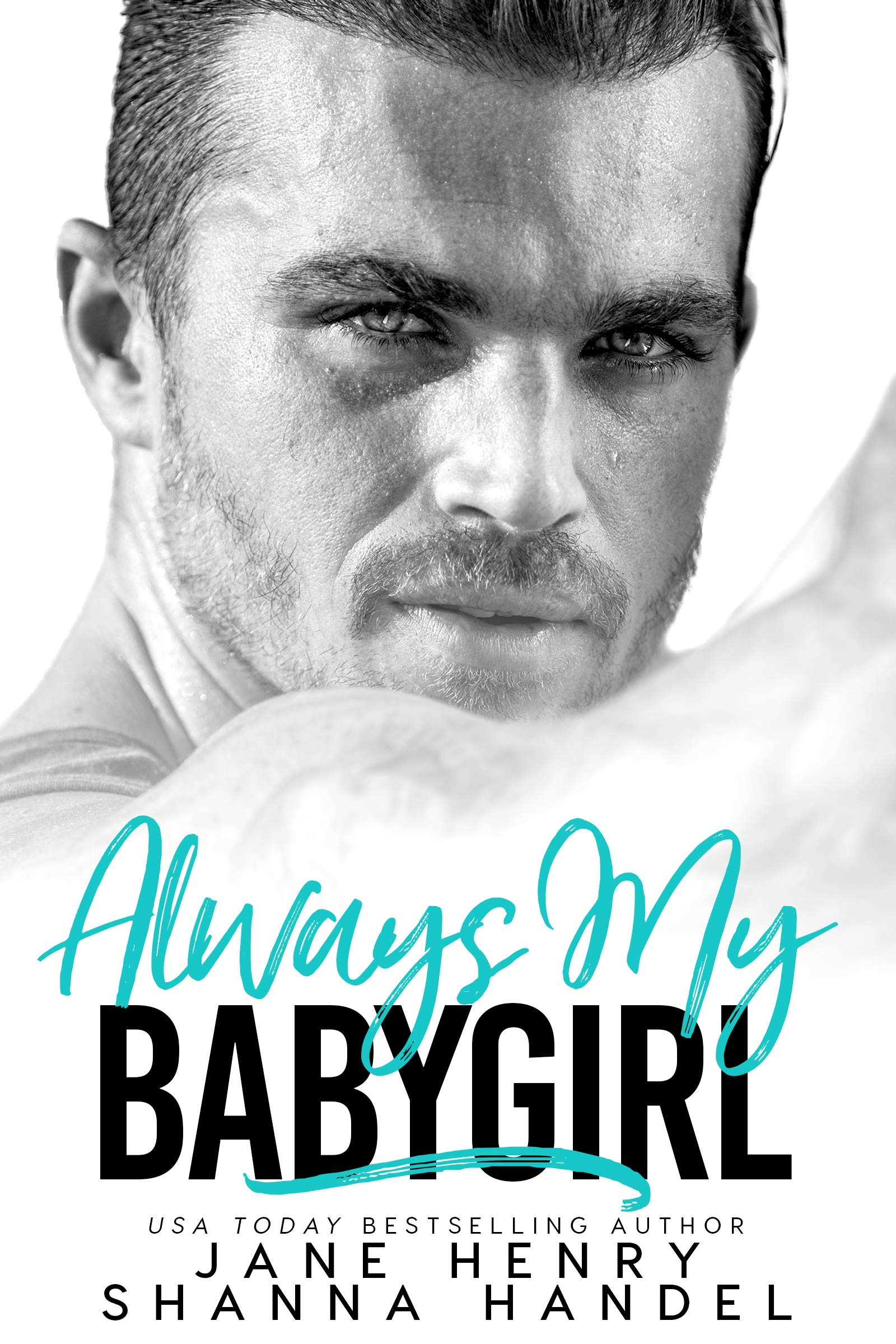 Always My Babygirl (Vegas Daddies #2)