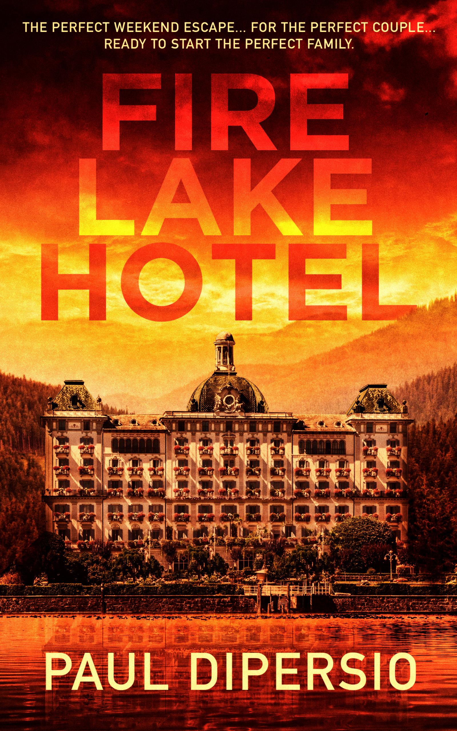 Fire Lake Hotel