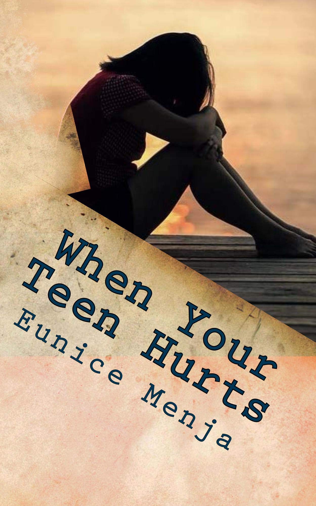 When Your Teen Hurts: Parents' guide to detect depression and prevent suicide