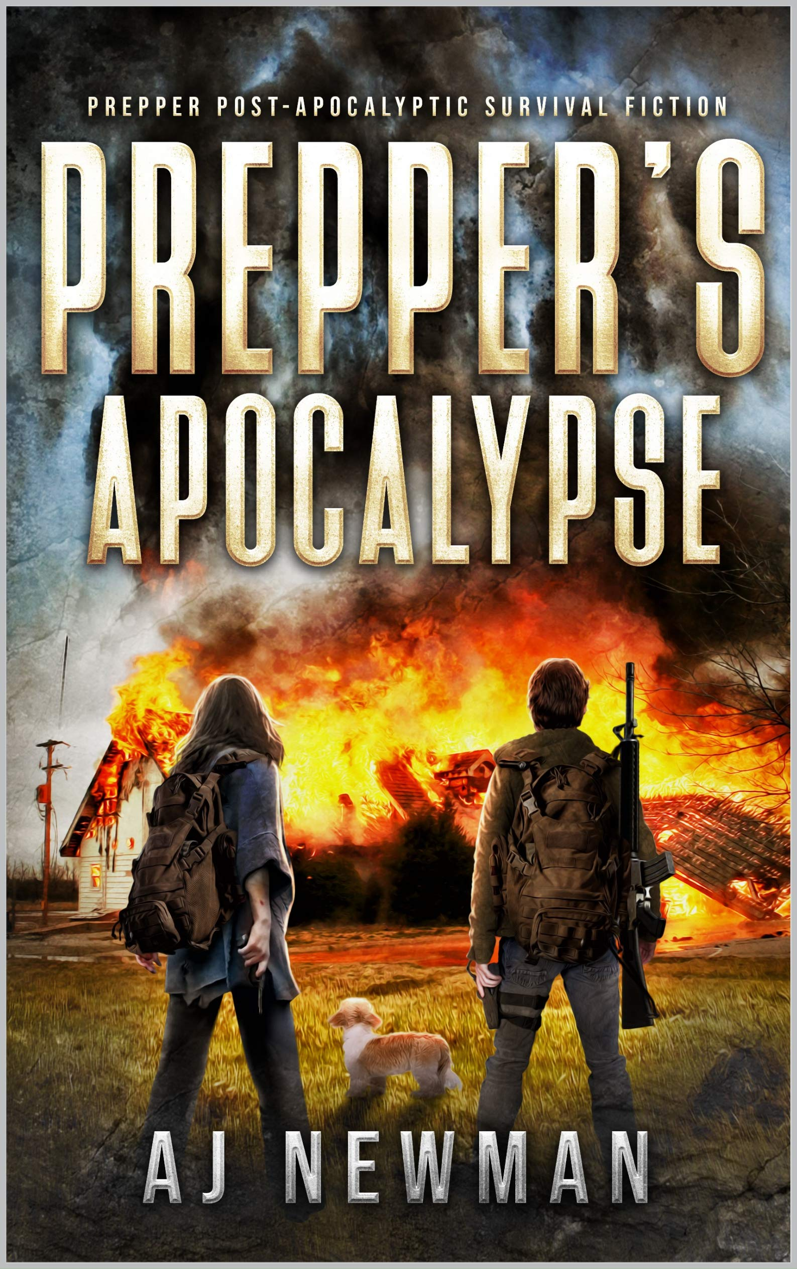 Prepper's Apocalypse