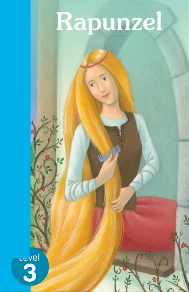 Rapunzel: World's best picture books