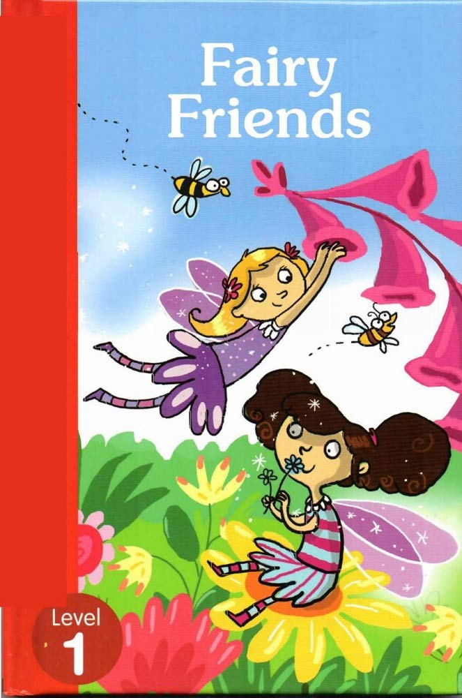 Fairy Friends: World's best picture books