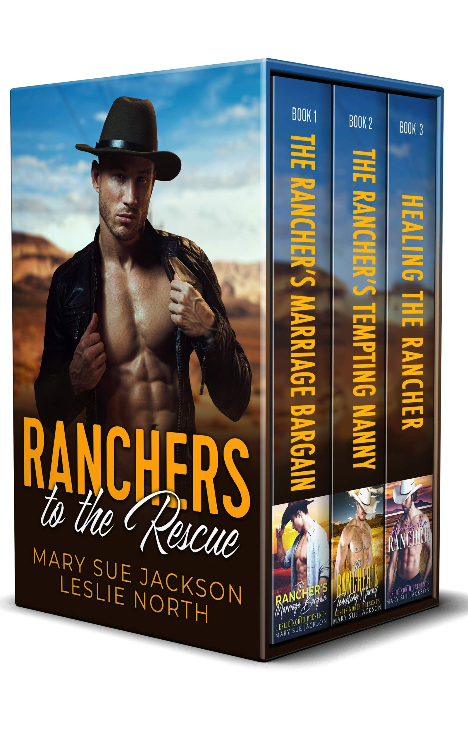 Ranchers to the Rescue