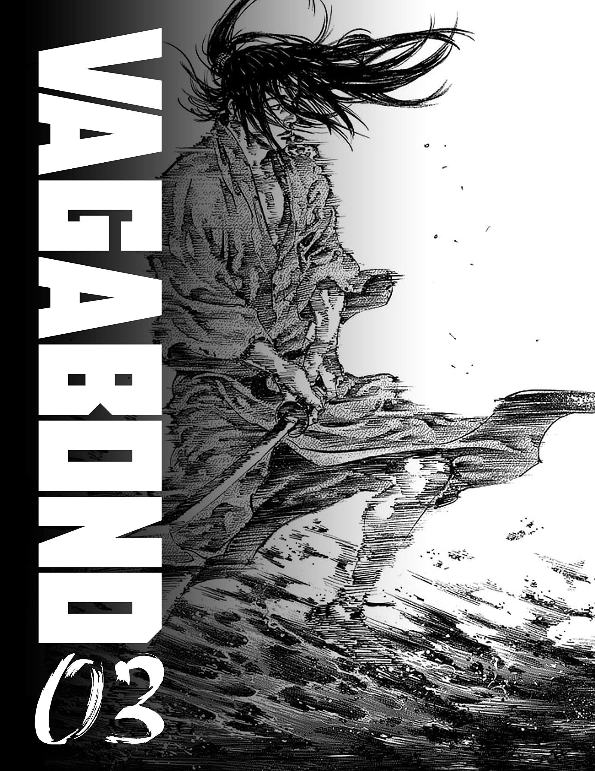 Vagabond: manga books Box Set Omnibus Vol 3 full | For Epic, Historical Fiction, Martial Arts FAN