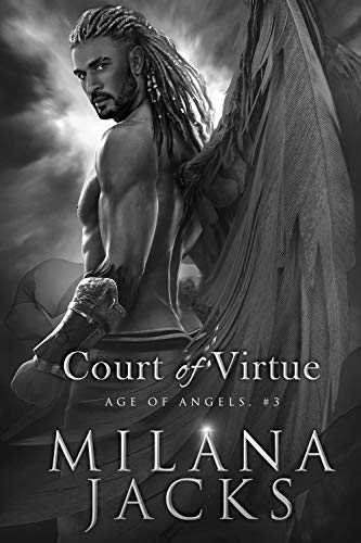 Court of Virtue (Age of Angels, #3)
