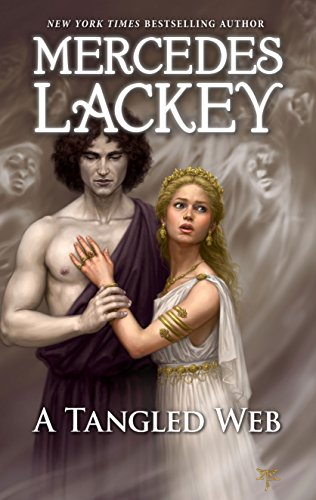 A Tangled Web: A Fantasy Retelling of a Greek Mythology Romance
