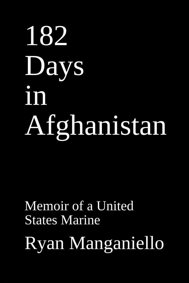 182 Days in Afghanistan