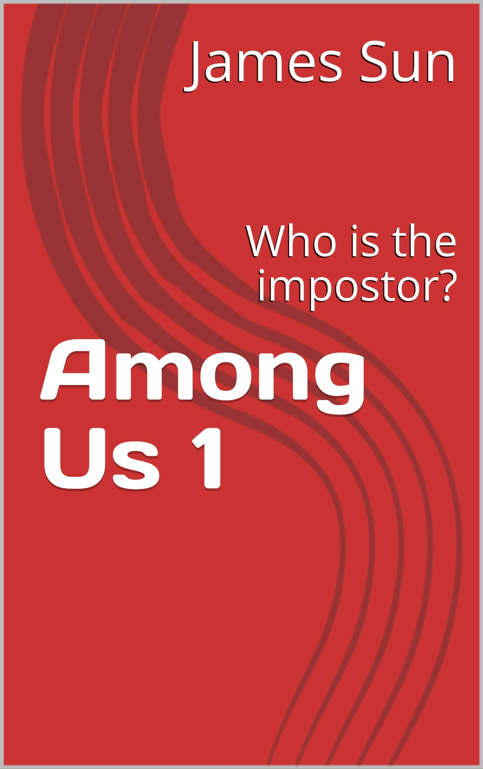 Among Us 1: Who is the impostor?