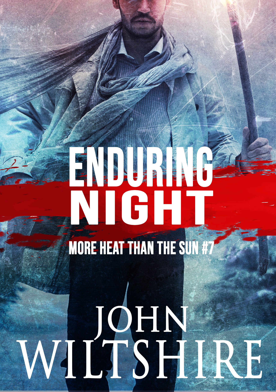 Enduring Night (More Heat Than the Sun, #7)