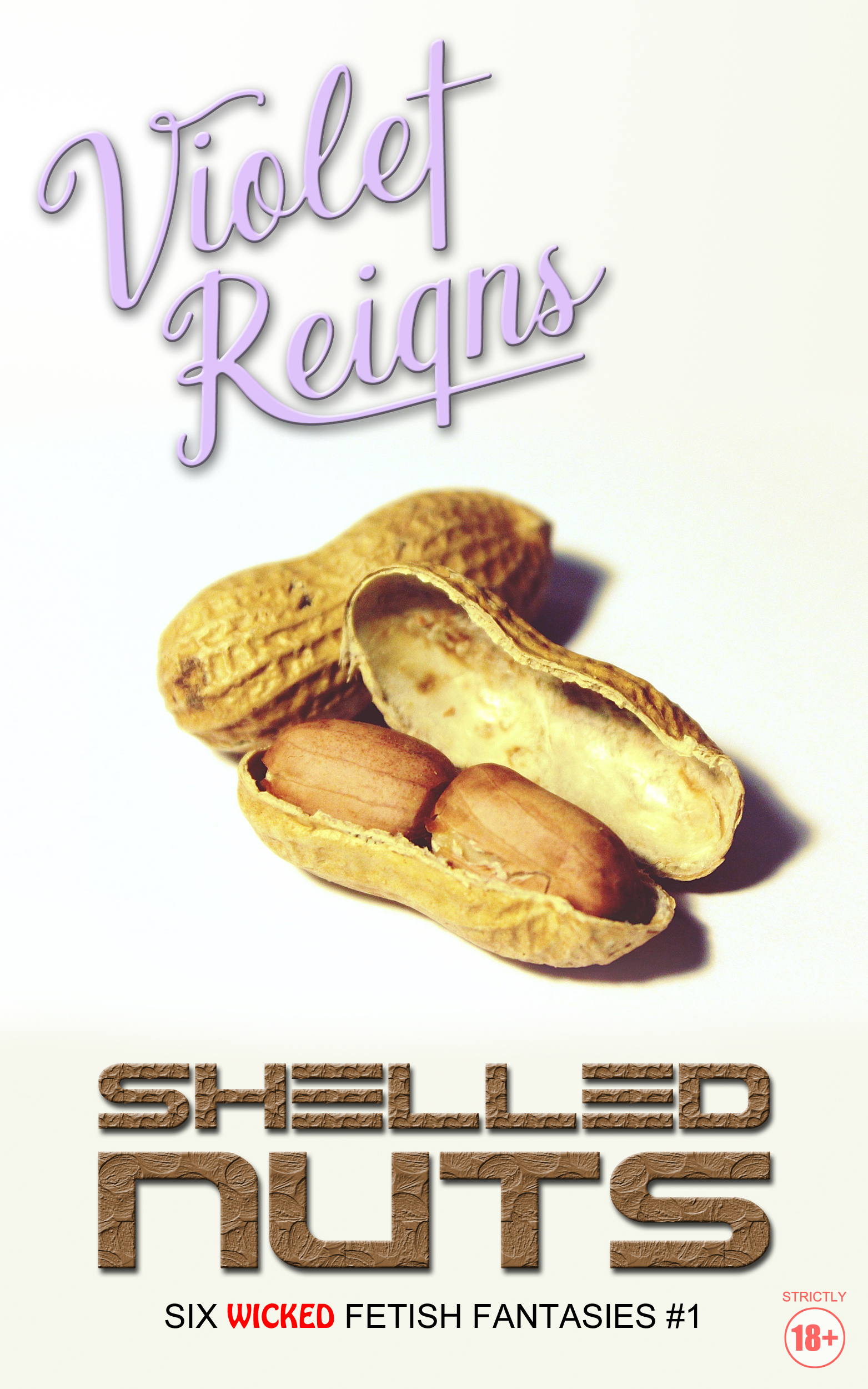 Shelled Nuts (Shelled Nuts #1)