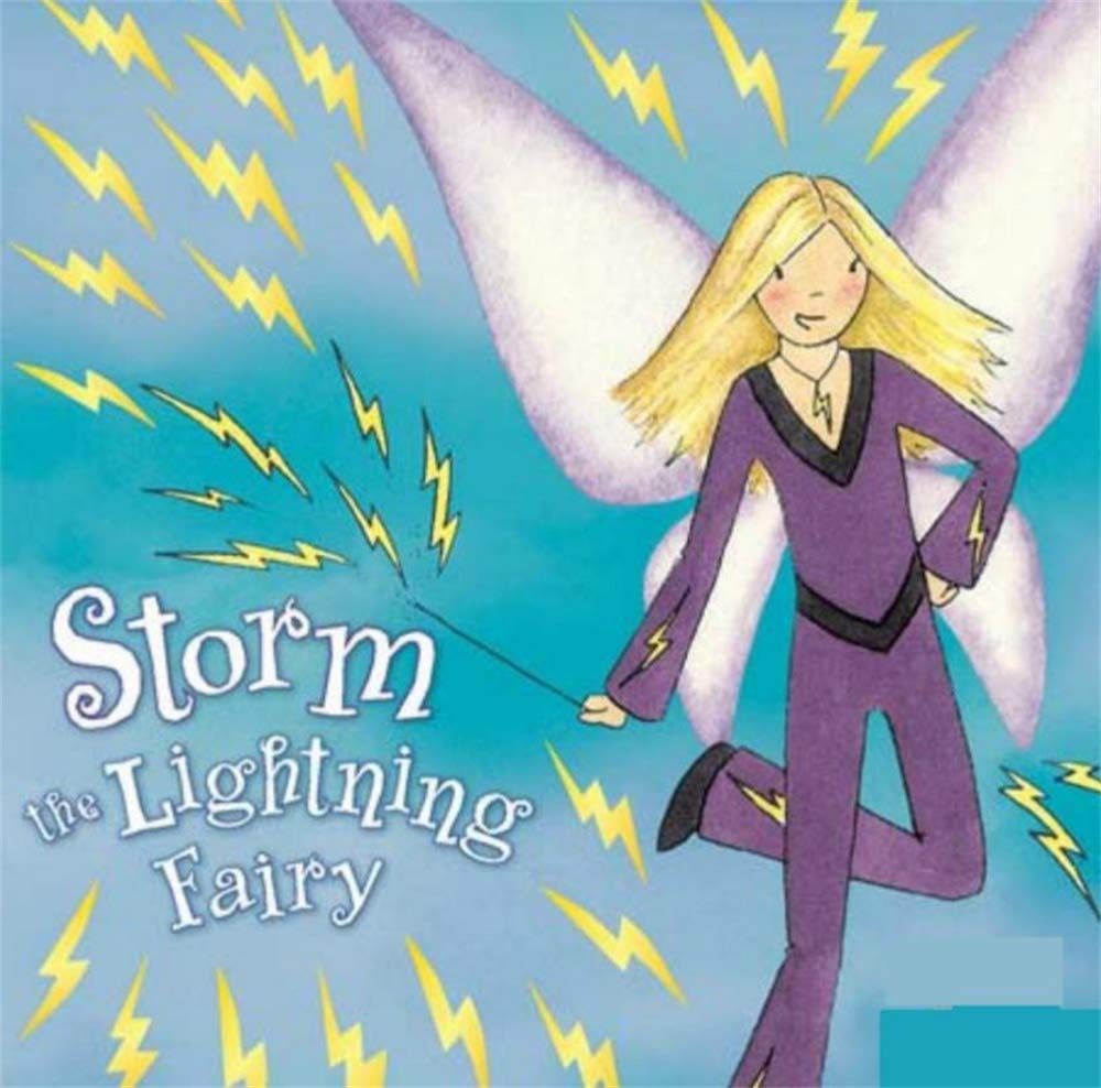 Storm the Lightning Fairy: World's best picture books