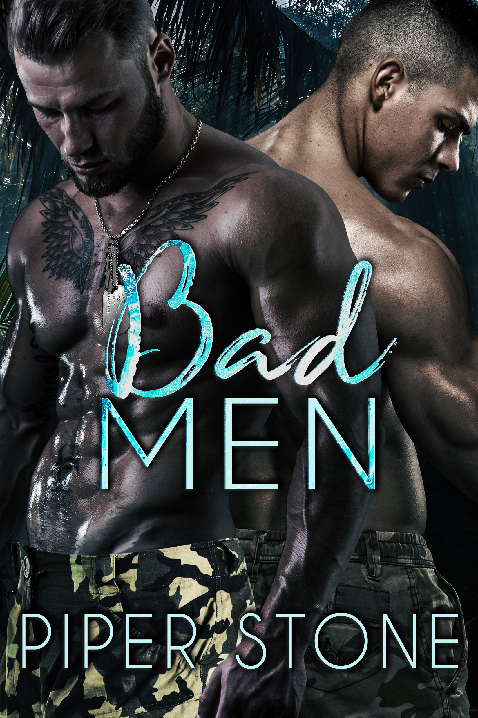 Bad Men (Dangerous Business #2)