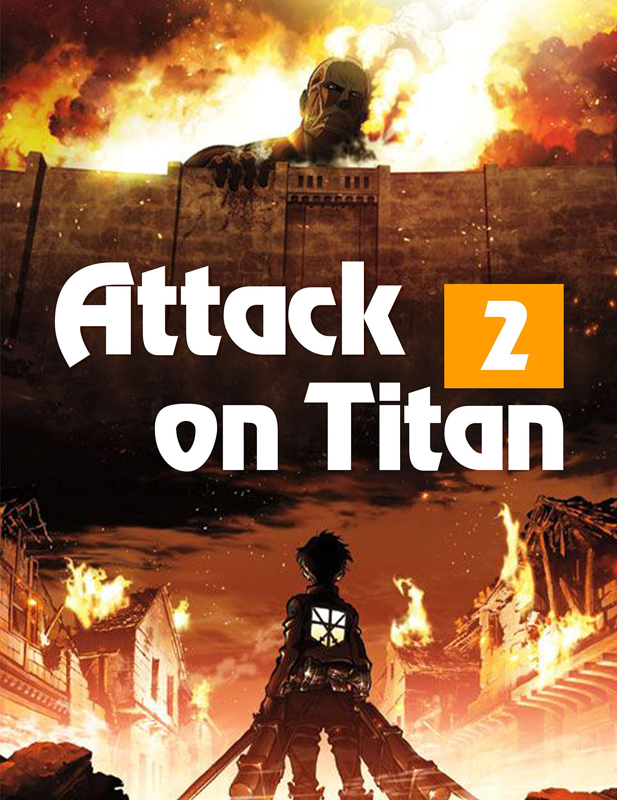 Action Attack On Titan: Attack On Titan Best Horror 2