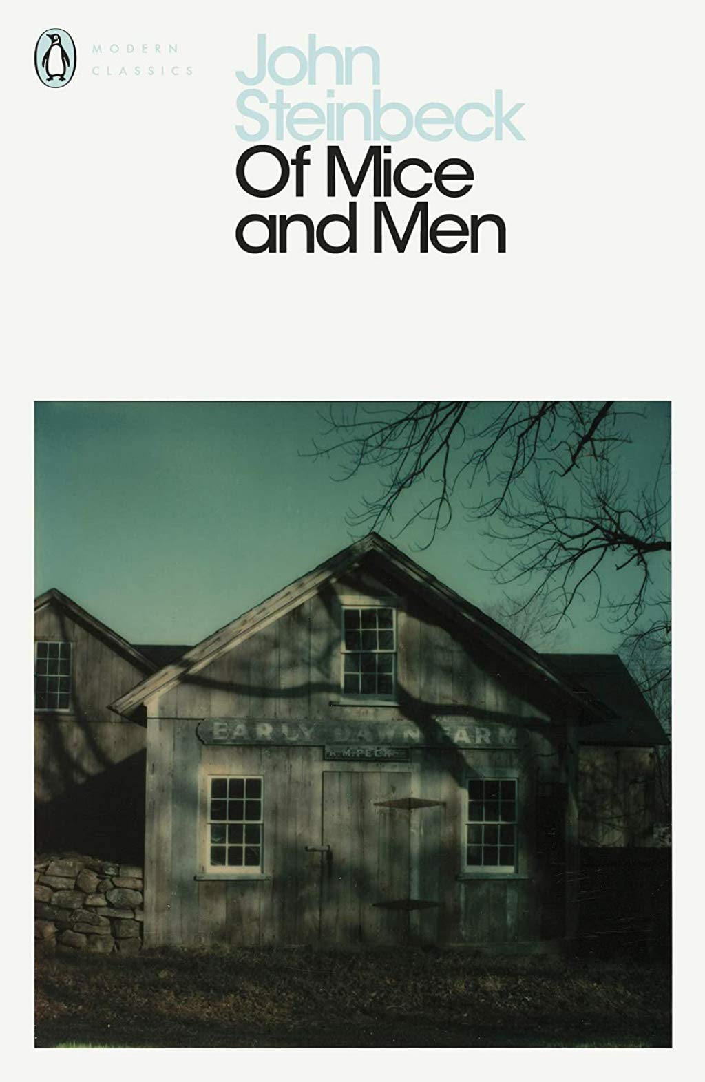 Of Mice and Men (Penguin Modern Classics) New Ed Edition