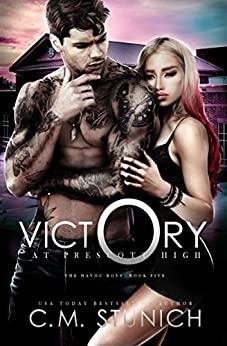 Victory at Prescott High (The Havoc Boys, #5)