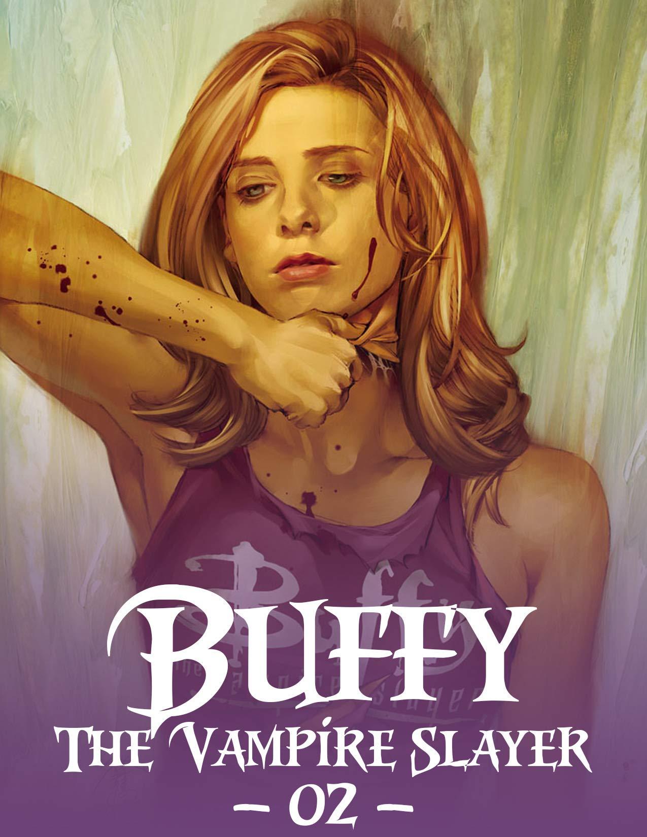 Buffy: Comics | Buffy the Vampire Slayer Vol. 2