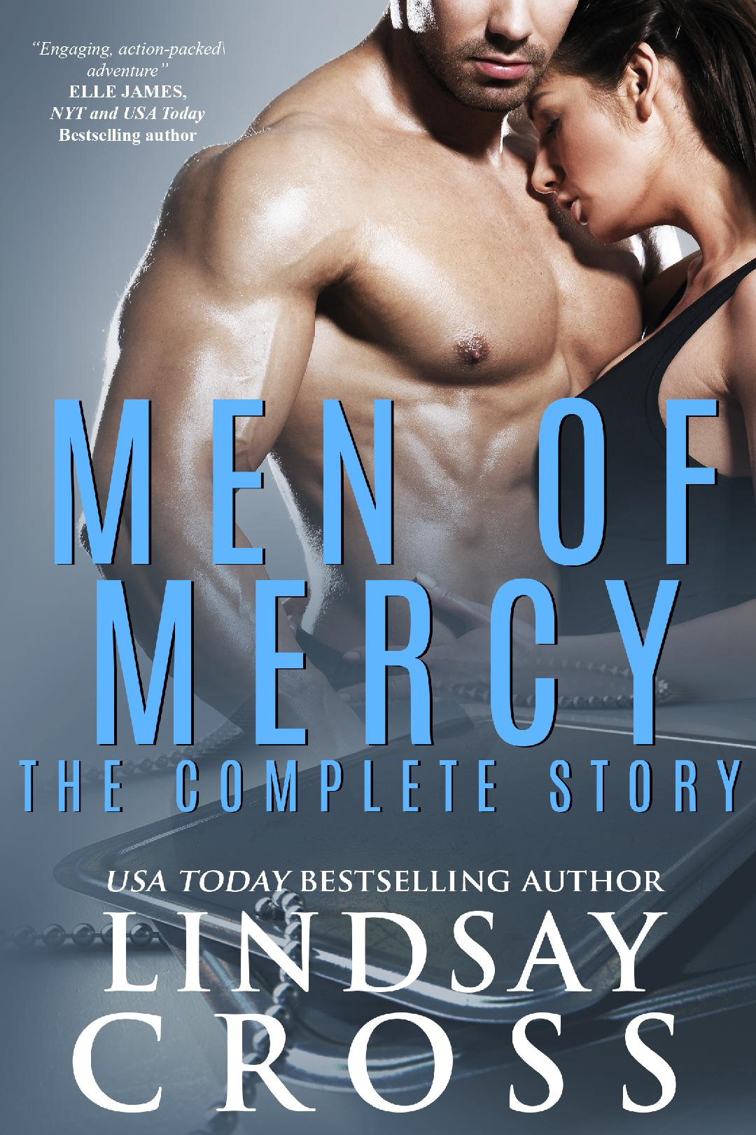 Men of Mercy: The Complete Story: Box Set