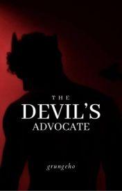 The Devil's Advocate (The Devil's Property, #2)