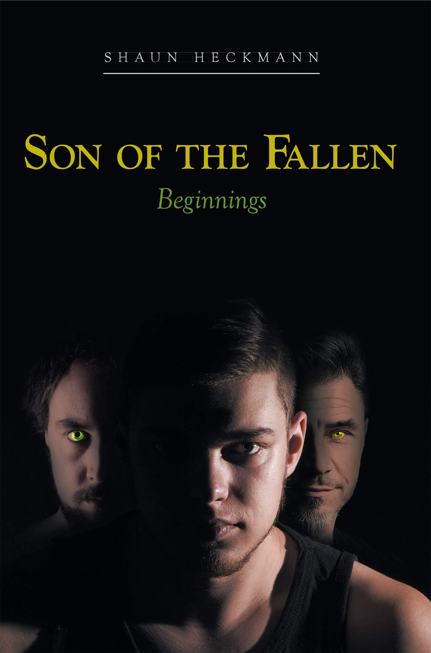 Son of the Fallen: Beginnings