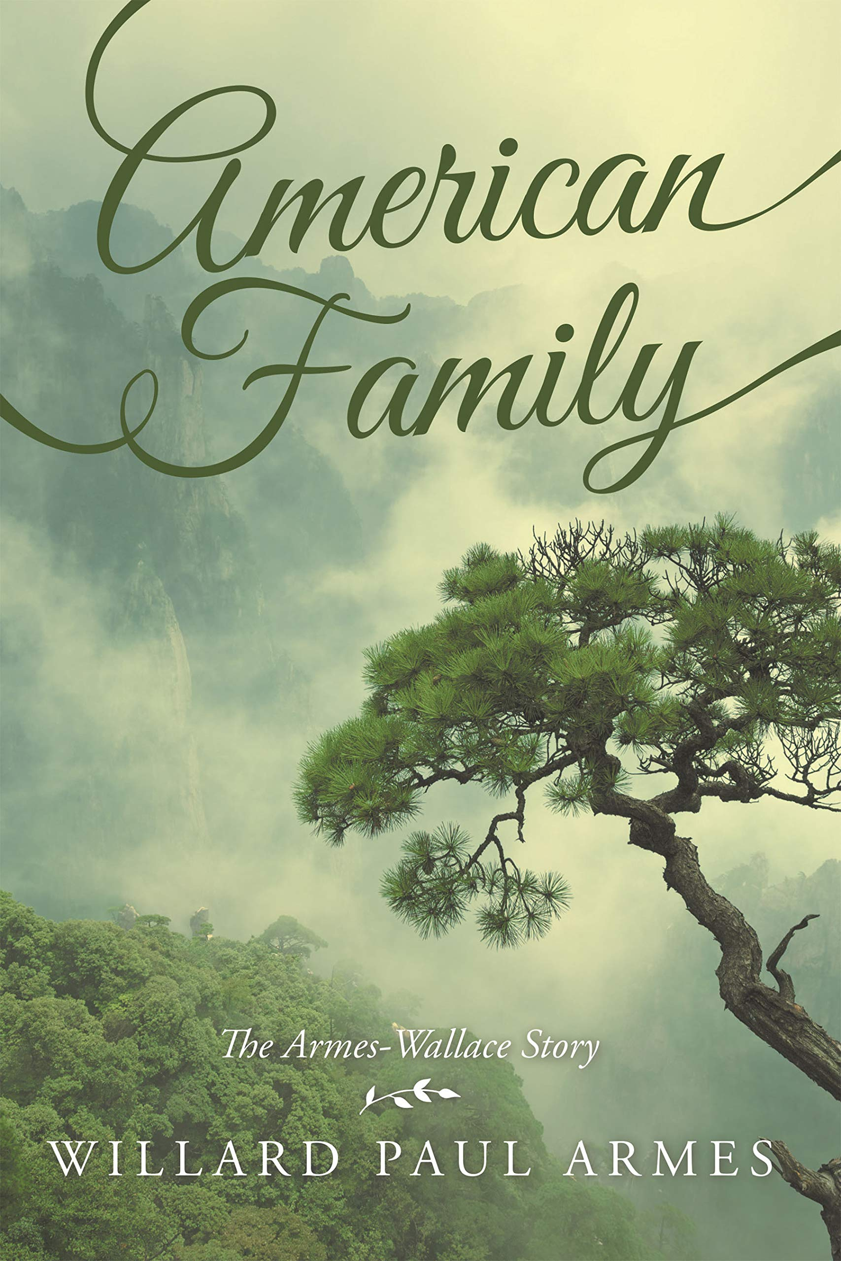 American Family: The Armes-Wallace Story